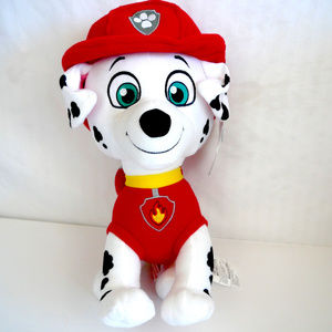 Puppy Cuddle Pillow NWT 3+